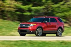 2013 Ford Explorer Sport price to generate 365 HP: Taurus SHO sedan engines powers this SUV 2013 Ford Explorer, Reliable Cars, Auto News, Automotive News, Latest Cars, Car Ford, Sports Photos, Electric Cars