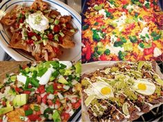 Fans Show Us Their Guilty Food Pleasures: All About Nachos