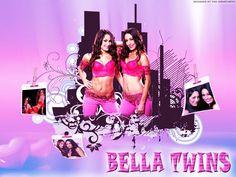 bella twins wwe events  | Bella Twins Wwe