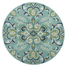 15 Best Round Rugs Images Circular Rugs Round Area Rugs