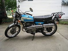 HondaCL200 - Honda CB200 and CL200 - Wikipedia, the free encyclopedia