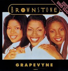 "brownstone group | The third single, ""Grapevyne"" peaked at #49 on the Billboard Hot 100 ..."