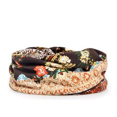 Only US$6.69 , shop Women Cotton Flower Printing Beanie Hats Casual Autumn Multi-function Warm Collar Scarf at Banggood.com. Buy fashion Hats online.