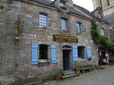 Locronan, Bretagne, France   Flickr - Photo Sharing!