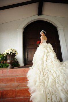 cecilio abad bridal collection