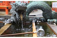 Japon Kyoto 51 dragon