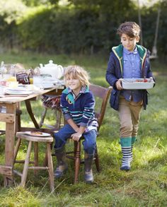 #littlejoule #downtoearth http://www.joules.com/