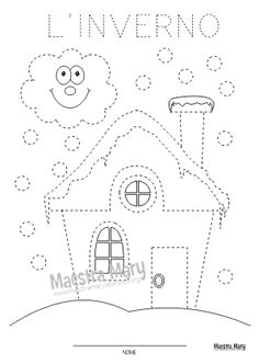 Sensory Activities Toddlers, Winter Activities For Kids, Coloring Books, Coloring Pages, Subitizing, Pre Writing, Kids Decor, Decor Crafts, Diy Crafts