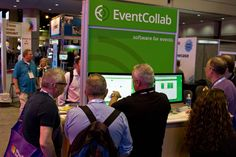EventCollab named by BizBash as one of the top 7 cool products at this year's InfoComm in Orlando!