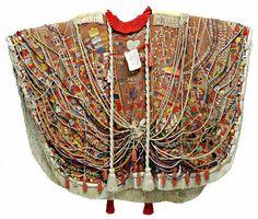 FIBERTIGER: textilkonst