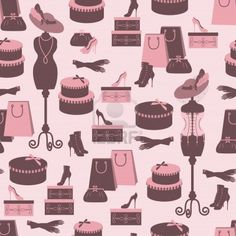 Wallpaper Cliparts Vector Stock E Ilustracoes Royalty Free