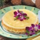 cheesecakes, pineappl, butter, vanilla extract, hawaiian cheesecak, food coloring, cooking tips, healthy desserts, cheesecake recipes