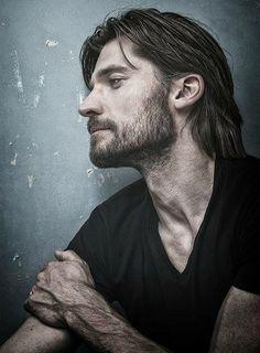 Nikolaj Coster-Waldau is gorgeous <3