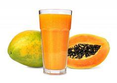 Papaya, una maravilla de la naturaleza que te ayuda a cuidarte