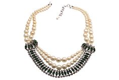 1950s Christian Dior Necklace on OneKingsLane.com