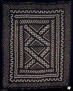 ethnic textiles.
