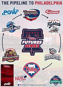 2676b2c65 41 Best 2016 Phillies Giveaways and Theme Nights images