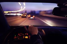 TIPS FOR DRIVING AT NIGHT Without proper precautions, night driving can be very dangerous and unsuspecting. Your ability to plan ahead is just as important as your ability to alertly drive. #topdriver
