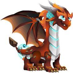 halloween dragon mania legends