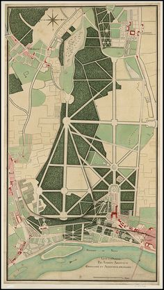 Stowe park map date circa 1910 source http runeberg for Architecte 3d wiki