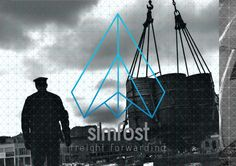 Simfost Visual Identity by Ihsan Farhan, via Behance