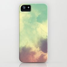 Nebula 3 iPhone & iPod Case by ThoughtCloud - $35.00