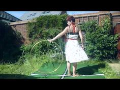 Sharna Rose: The Turbo Charged Reach Around - hooping.org