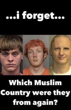 Yet many of the terrorist attacks in the United States have been carried out by people who had long histories of networking with other terrorists. In fact, most of the terrorist activity occurring in the United States in recent years has not come from Muslims, but from a combination of radical Christianists, white supremacists and far-right militia groups.