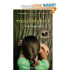 For young adults and adults as well. A look inside the mind of a young girl with Aspergers.