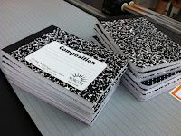 Office Max cuts journals in half for about $3