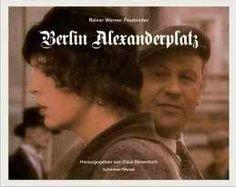 Rainer Werner Fassbinder: Berlin Alexanderplatz Photo Book