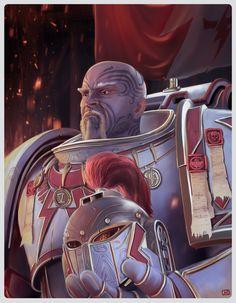 Warhammer 40000,warhammer40000, warhammer40k, warhammer 40k, ваха, сорокотысячник,фэндомы,White Scars,Space Marine,Adeptus Astartes,Imperium,Империум,CharlesEJD