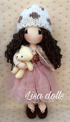 Lisa dolls