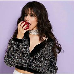 Read Capítulo 37 from the story SEX(Camila Cabello y tu G! Natural Hair Growth, Natural Hair Styles, Havana, Divas, Beautiful People, Most Beautiful, Jon Renau, Fifth Harmony, Female Singers