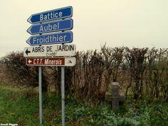 Battice, Aubel, Froidthier (Belgium)