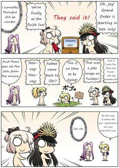 Fate/Gudaguda 24