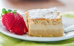A couple years ago I posted a recipe on Jo Cooks for magic cake. This magic cake went viral on Pinterest almostovernight. To this day, my magic cake version has been shared over a million times. But what is the secret to this magic cake, and why has it become so popular?The secret or the [...]