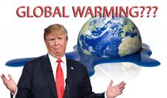 Climate change - Trump