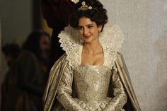 Preview of ABC's new series Still Star-Crossed