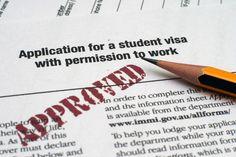 Trabalhar com o visto de estudante – é possível?