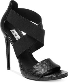 Steve Madden Women's Maarla Strappy Sandals