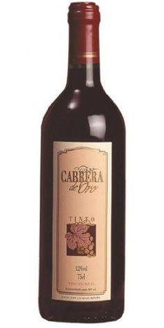 Cabrera de Oro Rioja