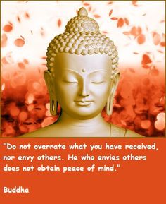 Ego is SO overrated... Namaste <3
