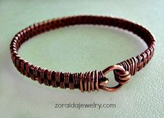 The original basket weave bracelet I made to order over and over again