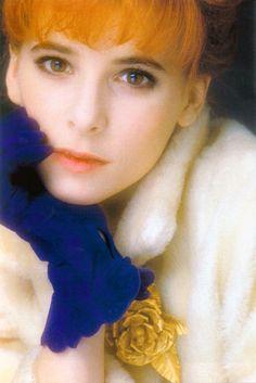 MYLENE 1988 - MARIANNE ROSENSTIEHL