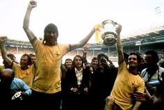 May 8, 1971: Arsenal win first Double | News Archive | News | Arsenal.com