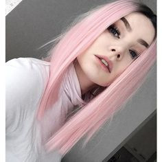 28 Pink Hair ideas you need to see ❤ liked on Polyvore featuring accessories, hair accessories and pink hair accessories