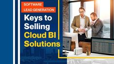 Navigate the intricacies of cloud BI selling and start fine-tuning your software lead generation approach using pointers in this post. Lead By Example Quotes, Business Intelligence, Competitor Analysis, Family Affair, Lead Generation, Big Picture, Keys, About Me Blog, Clouds