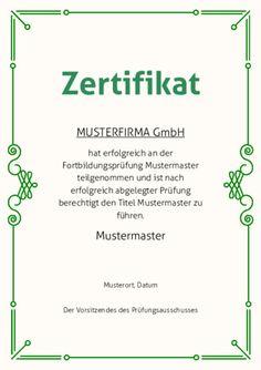 134 besten Urkunden Bilder auf Pinterest | Award certificates, Chess ...