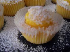 Cupcake al limone. #CupcakeLimone #Limoni #Limone